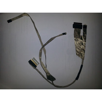 Video Cable Flex Dell 5421 5435 5437 Para Touch Barato