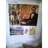 Almanaque Bicentenario Simón Bolívar Fundac Bigott