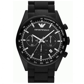 0e8fe423063 Relogio Emporio Armani Ar5981 Preto - Relógios De Pulso no Mercado ...