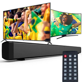Caixa Som Soundbar Bluetooth Knup Kp-6019bh Smart Tv 60w E96