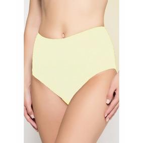 Bombacha Modeladora, Bikini Liso Art. 5602