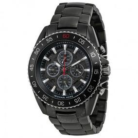 Reloj Para Hombre Michael Kors Jet-master Mk9012