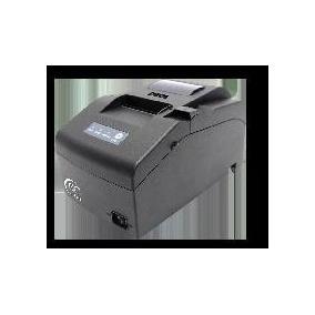 Miniprinter Matriz Ec Line Ec-pm-530, Ethernet+usb, Negra,