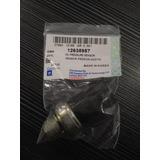 Válvula Presión Aceite Trailblazer Original 100% Gm