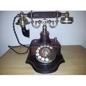 Teléfono Antiguo Ericsson Original Perfecto Estado