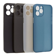 Funda iPhone Zonda 12 / Pro / Max / 11 / Xr / 7 8 Se / 8plus