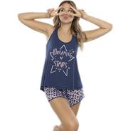 Pijama Verano So Dreaming De So Pink 11586