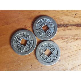 Monedas Chinas Algún Colecionista, Q Sepa Su Valor???