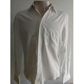 Camisa Masculina Dudalina Tam M