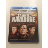 Blu Ray Los Cañones De Navarone