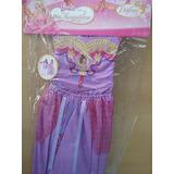 Disfraz Barbie Y Las Tres Mosqueteras