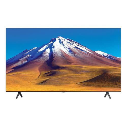 """Smart TV Samsung Series 6 UN43TU6900KXZL LED 4K 43"""" 100V/240V"""