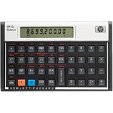 Hp 12c Platinum Calculadora Financeira Original Português
