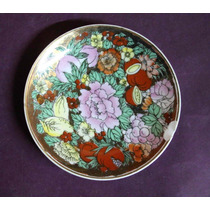 Platitos Decorativos Porcelana China (150308/310)