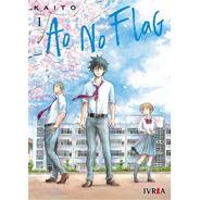 Manga - Ao No Flag 01 - Xion Store