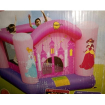 Castillo Inflable.