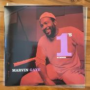 Marvin Gaye - Number Ones (vinilo Nuevo Color)