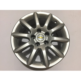 Roda 16 Vectra Elite Gt Omega Zafira Astra Cd Original Gm
