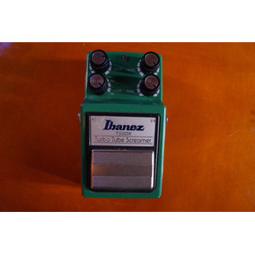 Ibanez Ts9dx Turbo Tube Screamer