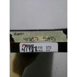 Anillos Ford 4.6 Y 5.4 Std/ 0.20 / 0.30 /0.40 Marca Federal