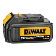 Bateria 20v Dewalt