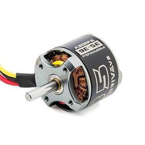 Motor Ntm 3536a 1400kv Kit Acessórios Completo - Fúria Hobby