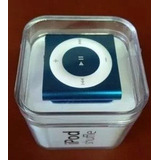 Apple Ipod Shuffle 2 Gb Azul (4th Generation)