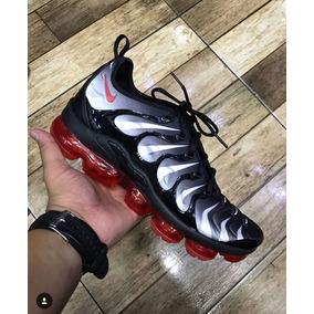 Tênis Nike Airmax Vapormax Plus Todas Cores Pronta Entrega