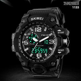 Skmei 1155 Reloj Deportivo - 100% Original !!!