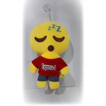 Muñequito Emoji Dormilon