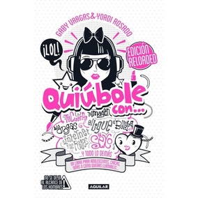 Quiúbole Con... Para Mujeres - Yordi Rosado - Aguilar