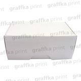 100 Caixinhas Porta Cartão Visita, Duplex 250g, 95x57x37mm