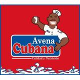 Pulpa De Avena Cubana
