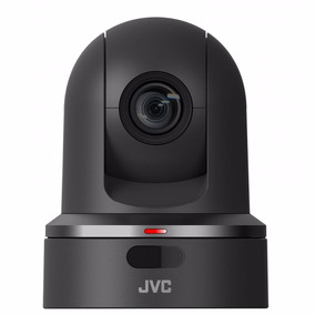 Camera Ptz Jvc Ky-pz100 B Streaming