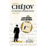 Cuentos Completos - Chejov - 4 Volumenes + Bolsa De Regalo
