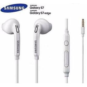 Audifonos Samsun Galsxy S6 S7 S7 Edge Genericos
