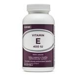 Vitamina E 400 Gnc 100 Capsules, 85 Gramos