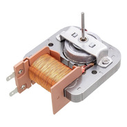Motor Do Ventilador 220v Micro-ondas Várias Marcas E Modelos
