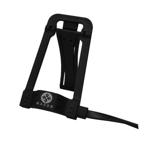 Naceb Base Con Cargador Lightning A Usb Na-599 Iphone Ipad