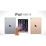 Tablet Apple Ipad Mini4 64gb Wifi - Lacrado + Frete Gratis