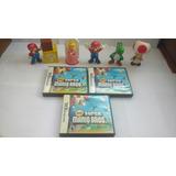 New Super Mario Bros Para Nintendo Ds En Buenas Condiciones