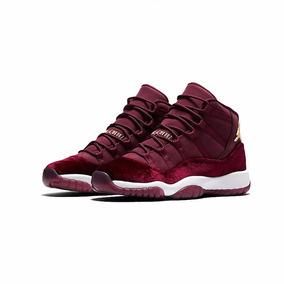 Tenis Nike Air Jordan 11 Gs Heiress Envio Gratis
