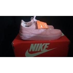 nike air force mujer rosas
