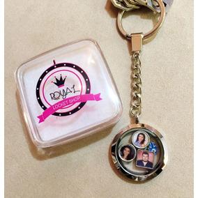 Paquete Collar Personalizable Relicario Regalo Original Papá