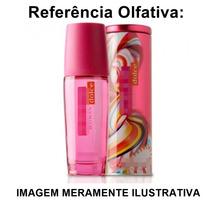 Perfume Inspirado No Egeu Dolce Feminino 100ml Contratipo