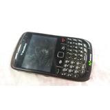 Celular Usado Balck Berry 8250 P/ Movistar