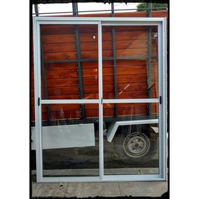 Ventana balcon usada aberturas ventanas de aluminio for Ventanas de aluminio precios argentina
