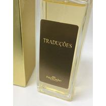 Perfume Traduções Gold Hinode Masculino E Feminino 100ml