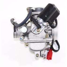 Carburador Sundown Future Completo Com Afogador Eletronico