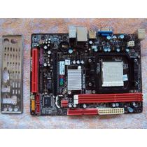 Placa Mãe Ddr3 Biostar Socket Am3 Para Desktop